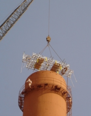 Industrial Chimney Maintenance & Repair: Image 2