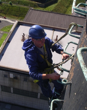 Industrial Chimney Inspection & Reporting: Image 3