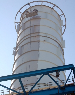 Industrial Chimney Services: Image 1