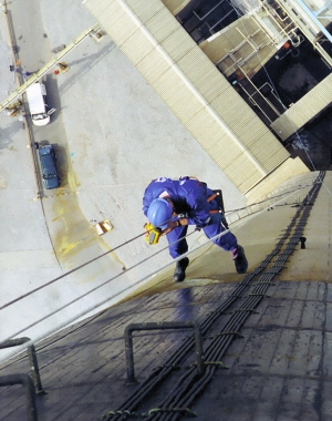 High Level Inspection: Image 1