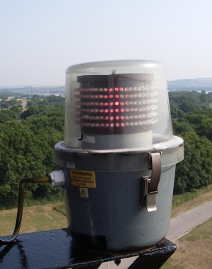Aircraft Warning Light Design & Installation: Image 4