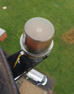 Aircraft Warning Light Design & Installation: Image 2